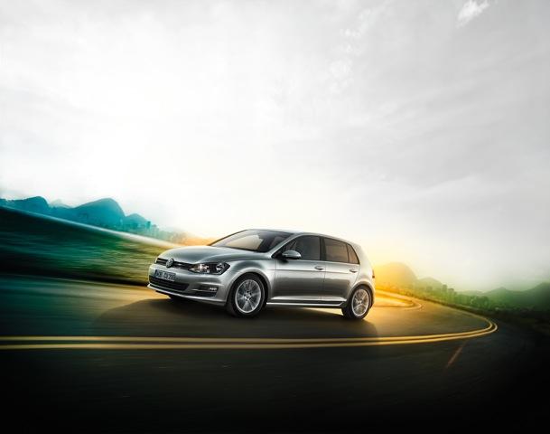 Golf Trend Edition: Auto van het Jaar voor prijs van kleinere auto