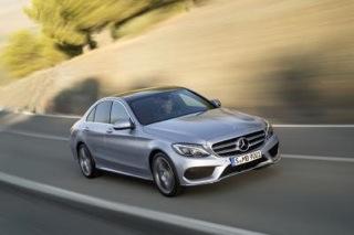 Mercedes-Benz C-klasse 2014 Nieuweautokopen.nl