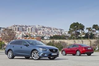 ·      Mazda's topmodel krijgt opnieuw hoogste score, nu van NCAP in USA ·      Bevestiging wereldwijde compatibiliteit van Mazda's Proactieve Veiligheidsfilosofie