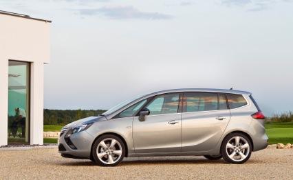 Opel-Zafira-Tourer 2014 Nieuweautokopen.nl