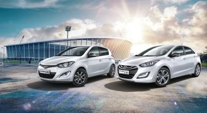 Hyundai blijft constant in beweging. Met de nieuwe Go!-actiemodellen die vanaf april bij de Hyundai-dealer staan en online zijn te bestellen bij Hyundaikopen.nl en Nieuweautokopen.nl, gaat Hyundai nog een stapje verder.