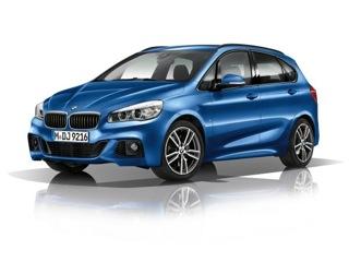 Nieuwe BMW 2 Serie Active Tourer vanaf € 28.900 en met 20% bijtelling