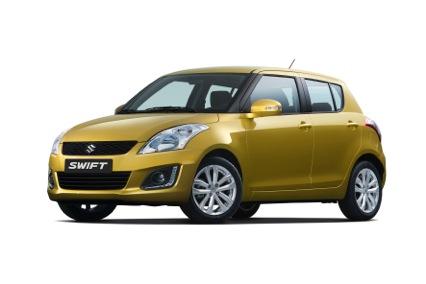 Nieuwe Suzuki Swift 2014 kopen