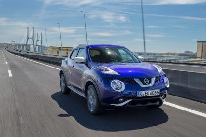 Nissan Juke 2014 Nieuweautokopen.nl