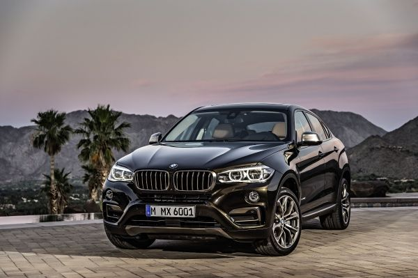 BMW X6 2014 Nieuweautokopen.nl