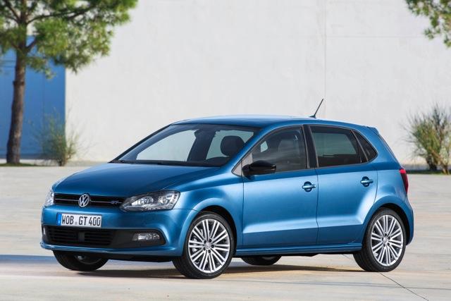 Nieuwe Volkswagen Polo 2014 kopen