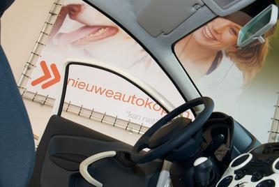 lease uw nieuwe auto online
