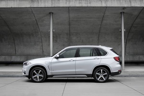 BMW X5 Hybride 2015 Nieuweautokopen.nl