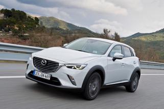 Mazda CX-3 2015 Nieuweautokopen.nl