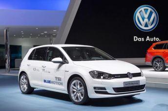 Nieuwe VW Golf kopen
