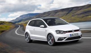 Nieuwe Volkswagen Polo GTI kopen