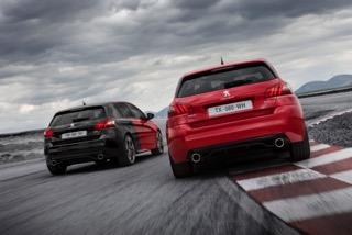 Nieuwe Peugeot 308 2015 kopen