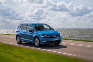 Nieuwe Volkswagen Touran 2015 kopen