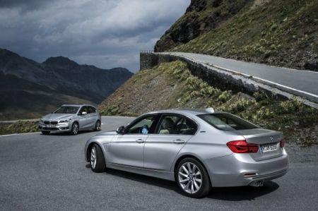 Nieuwe BMW 2015