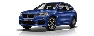 Nieuwe BMW X1 2015 kopen