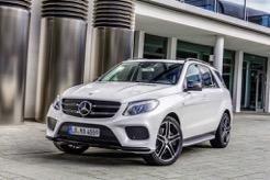 Nieuwe Mercedes Benz GLE 450 AMG kopen