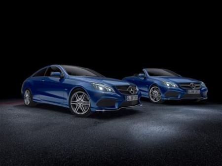 Nieuwe Mercedes E 2015 kopen