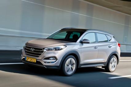 Nieuwe Hyundai Tucson 2015 kopen2