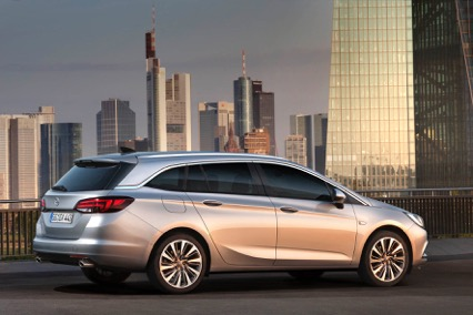 Nieuwe Opel Astra 2015 kopen2