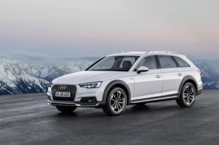 Nieuwe Audi A4 Allroad 2016 kopen