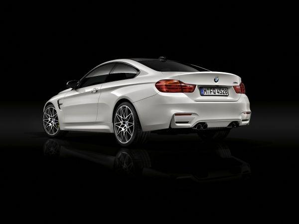 Nieuwe BMW Performance Pack 2016 kopen