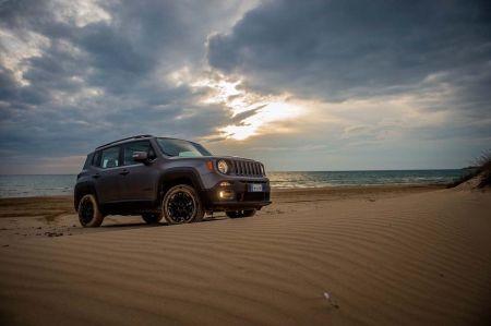 Nieuwe Jeep Renegade 2016 kopen
