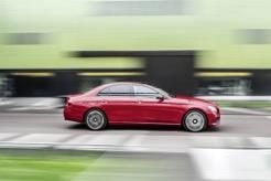 Nieuwe Mercedes e-klasse 2016 kopen