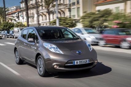 Nieuwe Nissan e-Vier 2016 kopen