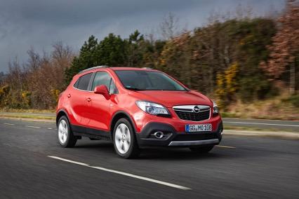 Nieuwe Opel Mokka 2016 kopen