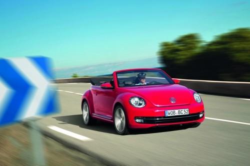 Nieuwe Volkswagen Beetle 2016 kopen