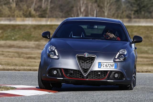 Nieuwe Alfa Giulietta 2016 kopen