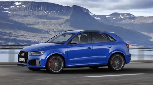 Nieuwe Audi RS Q3 Performance 2016 kopen