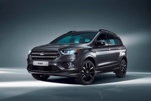 Nieuwe Ford Kuga 2016 kopen