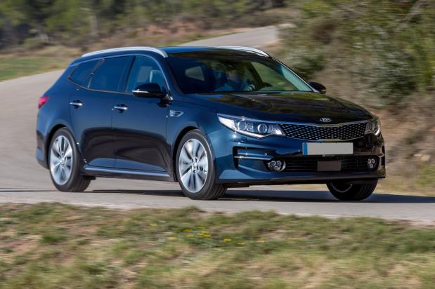 Nieuwe Kia Picanto Sportswagen 2016 kopen