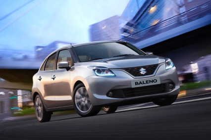Nieuwe Suzuki Baleno 2016 kopen