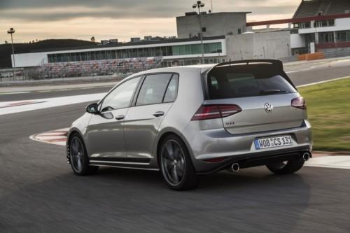 Nieuwe Volkswagen Golf GTI 2016 kopen