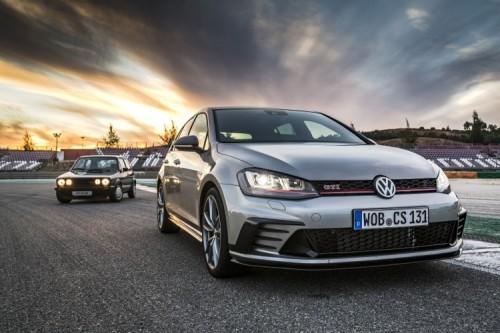 Nieuwe Volkswagen Golf GTI 2016 kopen korting