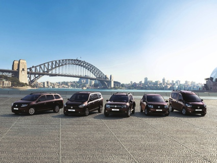 Nieuwe Dacia 2016 kopen