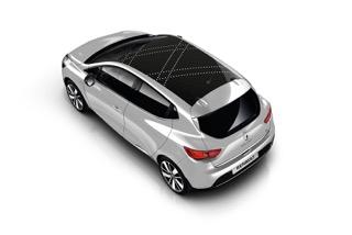 Nieuwe Renault Clio 2016 kopen 1