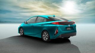 Nieuwe Toyota Prius 2016 kopen1