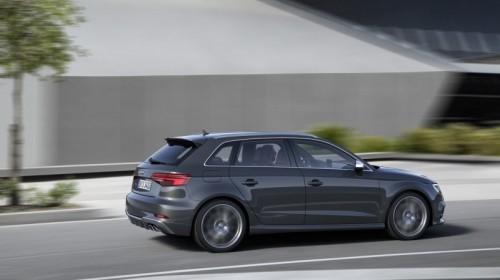 Nieuwe Audi A3 2016 kopen 2