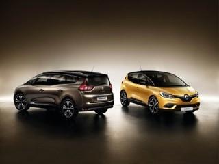 Nieuwe Renault Scenic 2016 kopen