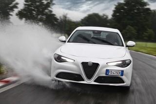 Nieuwe Alfa Romeo Giulia 2016 kopen