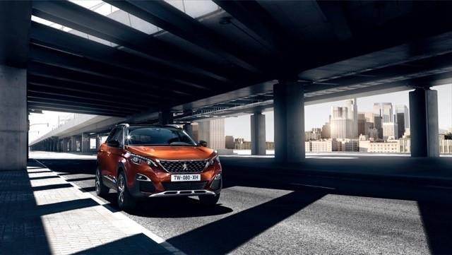 Nieuwe Peugeot 3008 2016 kopen