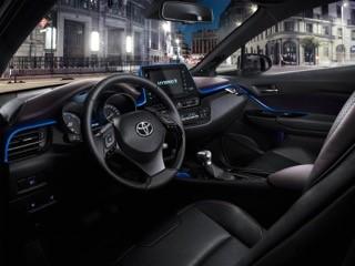 Nieuwe Toyota C-HR 2016 kopen