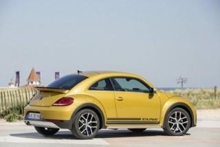 Nieuwe Volkswagen Beetle June 2016 kopen