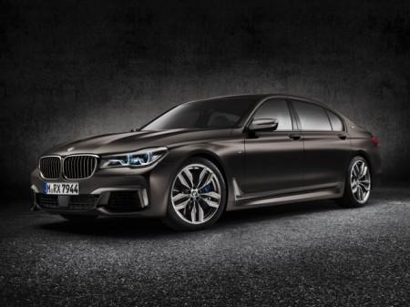 Nieuwe BMW 2016 modellen